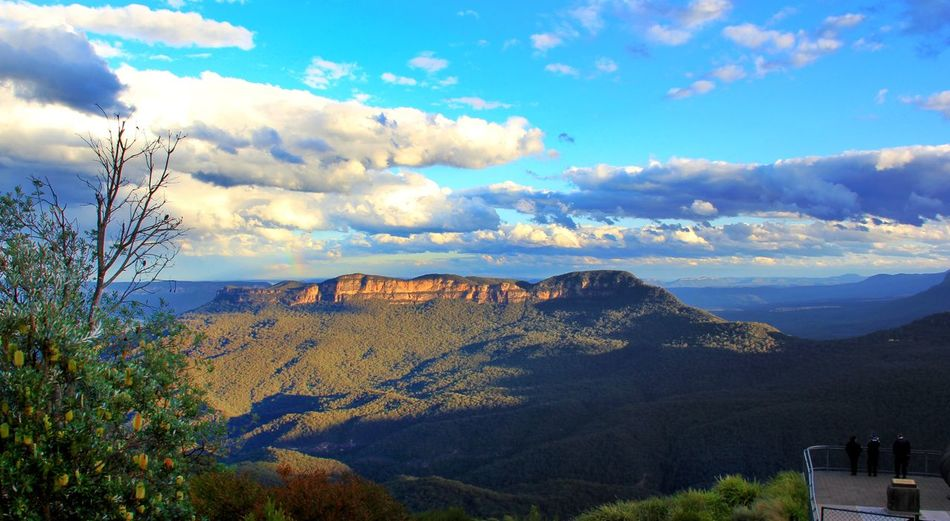 Blue Mountains Mountain Sky Landscape Outdoors Nature Tree Fotografia Photographyislife Sydney, Australia Traveling Photography Australia Fotos Likes4likes Pgotography EyeEm Diversity Blue Mountain NSW Australia Canon 60D📷