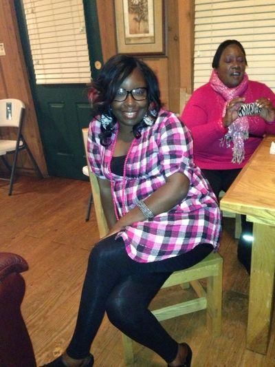 My Sister Vickie