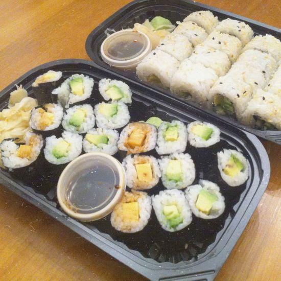Sushi Food Foodporn Followme