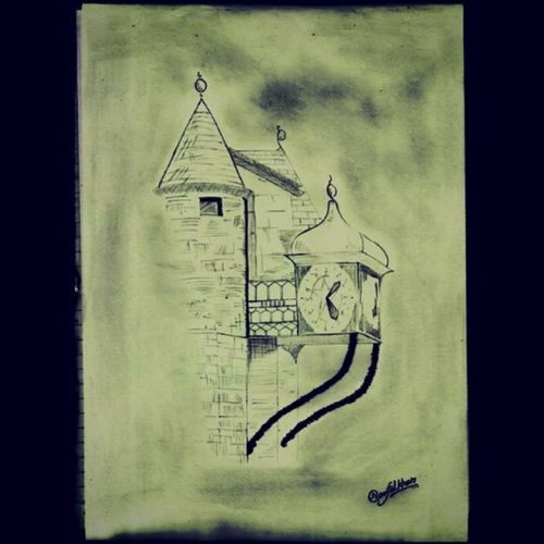 Drawingbyme Loveart Artlovers Lovedrawing sketching followmefollowyou doubletapp instapic