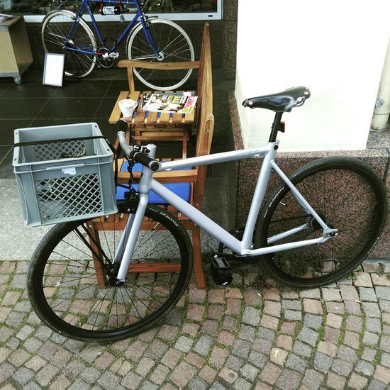 Cargobike Cargobike Fixedgear Messlife Messenger Bike Velo Cycle Bike Ride Fahrrad Fahrradladen