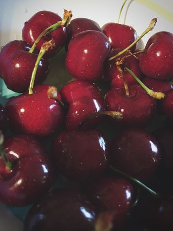 Cherry Cerise  Fruit Good