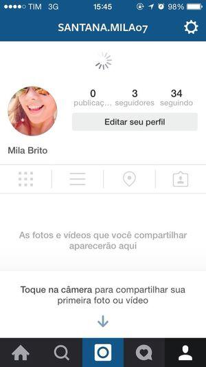 Instagram Followme Brasil Bahia