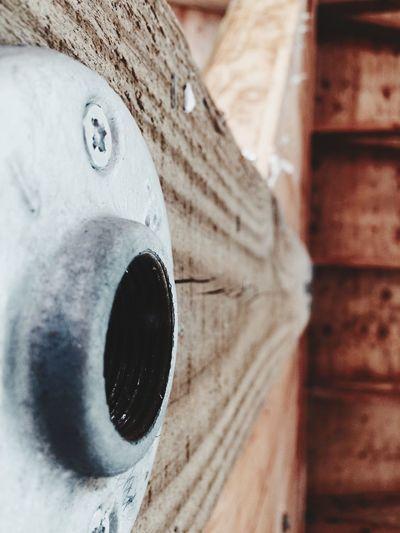 Wooden Things Barn Like Focus Travelling Grey Old Old Buildings