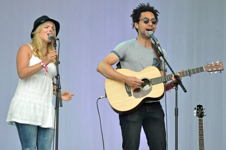 The shires Band Photography Streetphotography Event Live Music Liverpool
