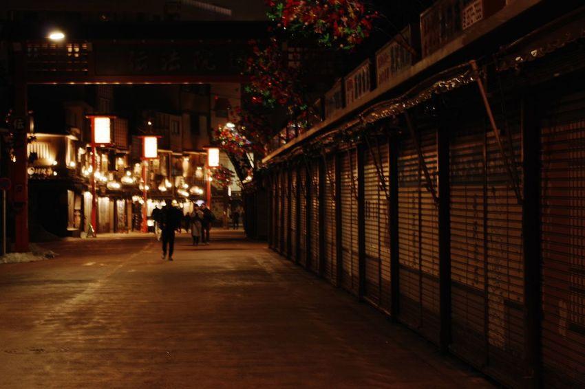 あさくさ Japan Asakusa City Lantern Men