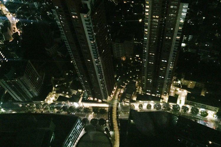 Roppongi Roppongihills Tokyo Nightphotography Night Night Lights Night View City Cityscapes