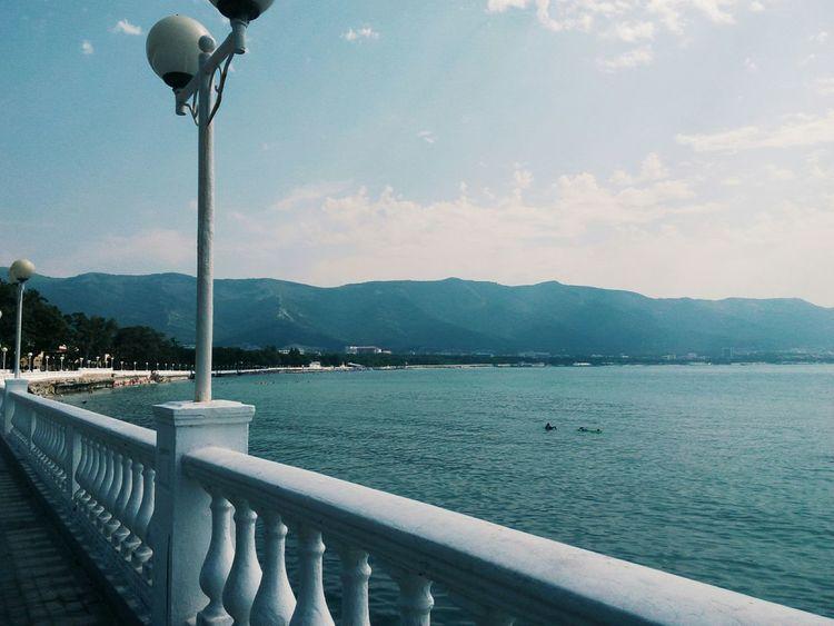 🌊🌞🍃🌄 Sea Sea And Sky Miss Mountains