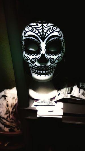Human Skeleton Halloween Horror Evil Day Of The Dead Mask Scary Mask Scary Face Creepy Still Life Fine Art On A Shelf Mannequin Head Spooky Skeleton EyeEm Best Edits Human Skull Costume Mannequin HEAD Art Dayofthedead Face Mask Face No People The Portraitist - 2017 EyeEm Awards