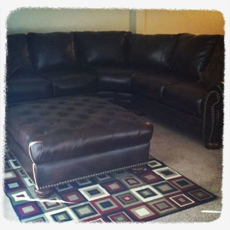 Love my couch ! :)