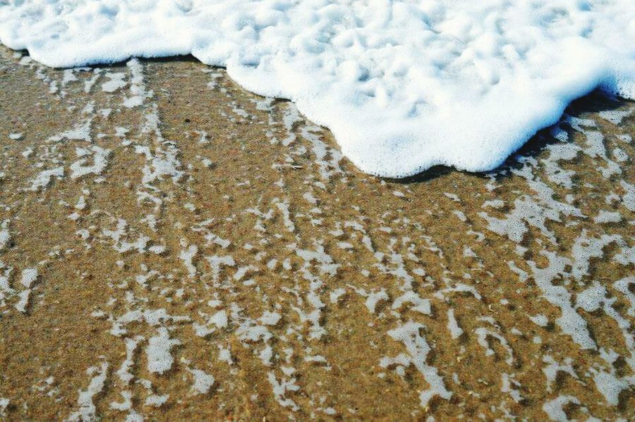 Early Morning beach dayRobertmosesbeach Whitecaps Waves Atlantic Ocean Beach Photography Sand Suffolkcounty Longisland Nikonphotography Southshoreli