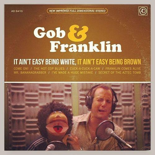 Album Of The Year Arresteddevelopment Gob & Franklin AD2013 instagood tbt throwbackthursday picoftheday throwback