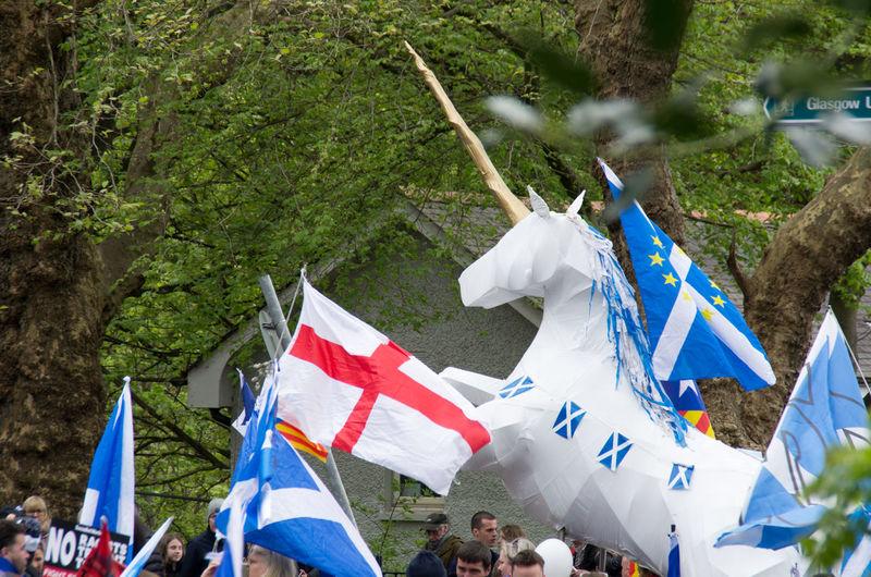 IndyRef2 March,