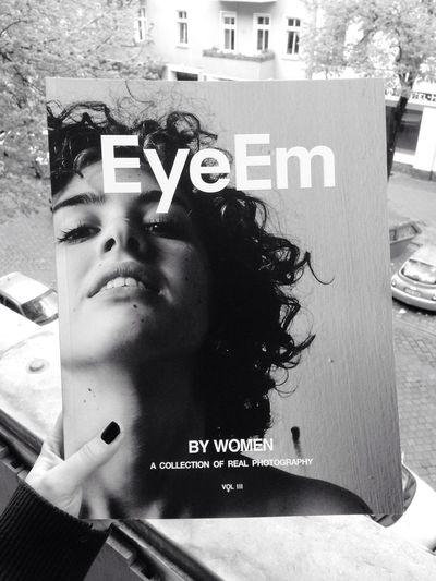 EyeEm Magazine Vol III - shot by women 👄 EyeEm EyeEm Magazine Women Girlpower Berlin EyeEm Best Shots First Eyeem Photo EyeEm Gallery EyeEm Best Edits EyeEmBestPics EyeEm Best Shots - Black + White Blackandwhite