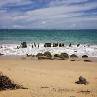 Day 268 Project 365 Eye4photography  Landscape Landscape_Collection Beachphotography Beach EyeEm Best Shots Seascape