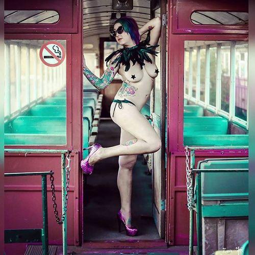 Steamypunk SuicideGirls Beautiful Goddess Poison Postapocalyptic Madmax Sucidegirl Freethenip Goth Punk Dieselpunk Ink Tattoo Tattoos Tattoogirls Train Trains Trainyard Grunge Gasmask Fetish Fetishmodel Bab Babesagainstbiotech GMO monsanto monsantosucks monsantokills maui maui hawaii
