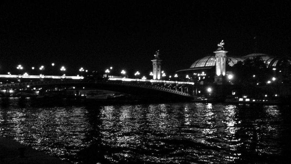 Paname Paris Capitale Ville Lumière Grandpalais