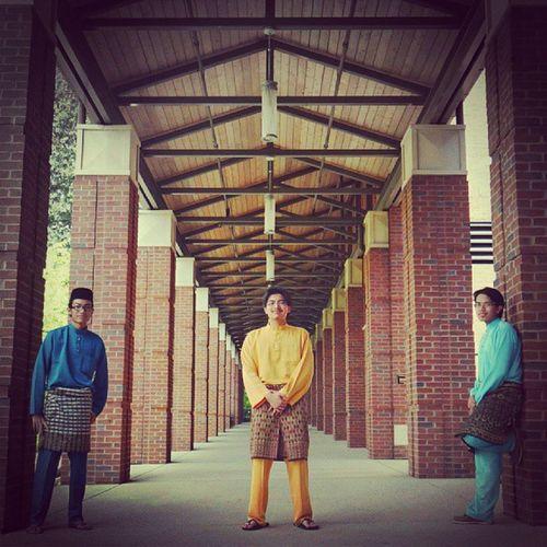 Salam Perantauan alumni MRSM Taiping di Vanderbilt