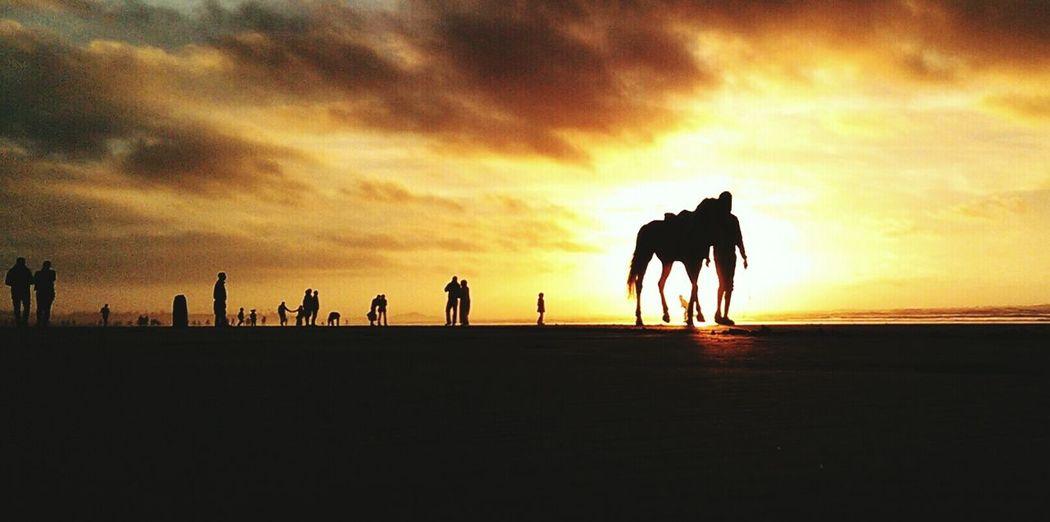 Moroco Casablanca Sunset Sunset_collection Africa Portrait Photography EyeEm Best Shots Eye4photography