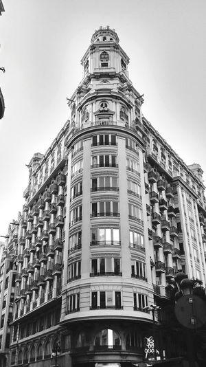 Valencia City Street Photography