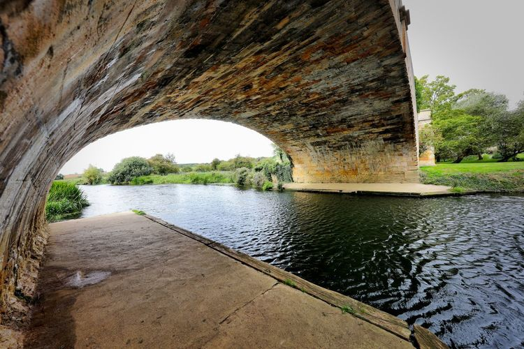Wansford Water Architecture Arch Built Structure Bridge No People Bridge - Man Made Structure