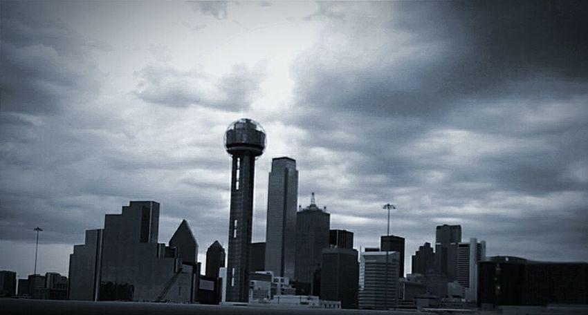 First Eyeem Photo Dallas Tx Dallas Bound Dallas <3  Dallasskyline