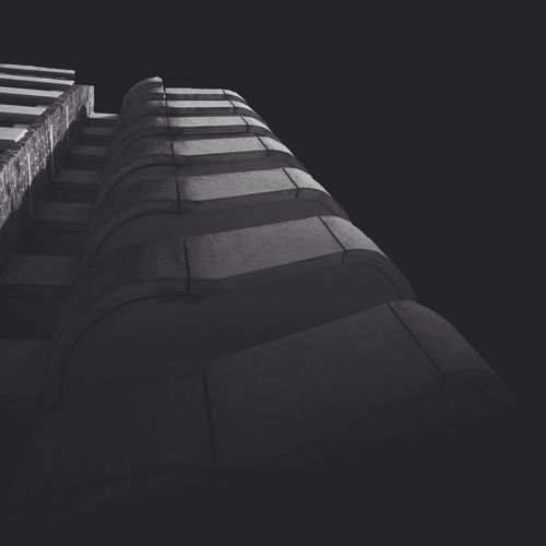 Architecture Blackandwhite Monochrome Shootermag