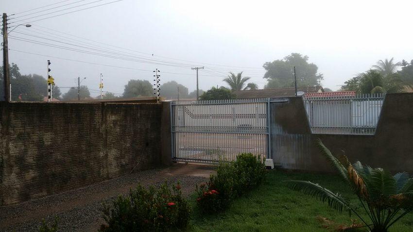 Dia de chuva... Vontade de ficar em casa Rainy Days