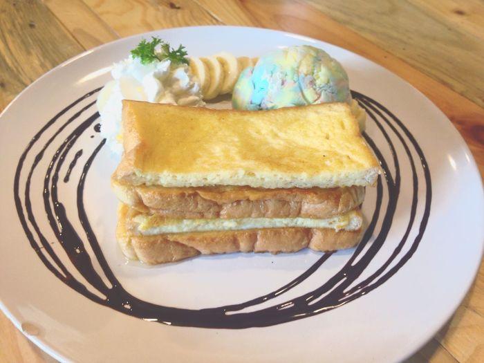 Mcafetime A Taste Of Life Enjoy Eating Khonkaen Thailand Reviewkhonkaen Reviewesan Cafe Time Relaxing Dessert