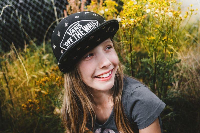 Girl Young