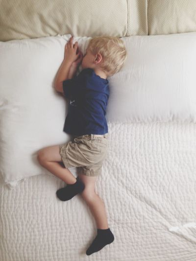 Nap Naptime Sleeping Childhood Boy California United States Toddler  Bedtime Scotts Valley Preschooler All American Night Night, Sleep Tight