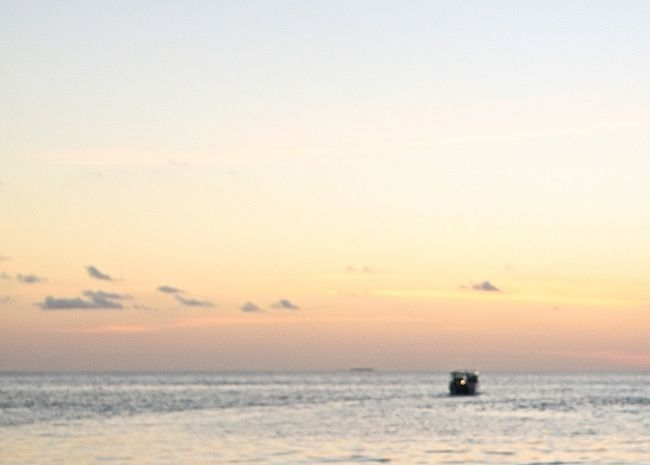 Amazing Beach Beauty In Nature Boat Dreaming Evening Sky Horizon Over Water Maldives Nature Ocean Orange Color Relaxing Rippled Scenics Sea Seascape Sky Soft Light Softness Sunset Taking Photos Tranquil Scene Travel Waterfront Wineandmore