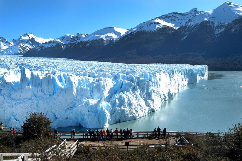 Frost Glaciar