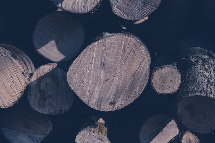 Wood Close-up Day Deforestation Environmental Issues Forestry Industry Full Frame Heap Large Group Of Objects Log Lumber Industry Nature No People Outdoors Photographer Photography Pile Stack Timber Tree Ring Woodpile