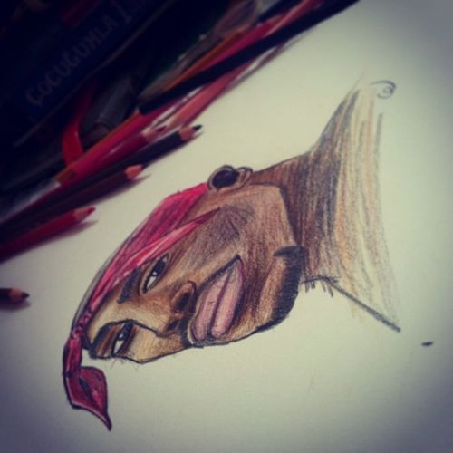 Cedesign 2pac Tupac Drawing tupacdrawing