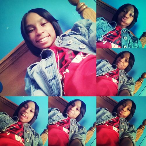 Just Kicking It How I Be Kicking It ♡:)))) ♥