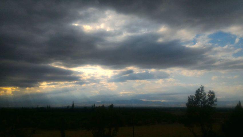 Malatya, Turkey Sky Cloud - Sky Nature Cloud Türkiye Bulutlar