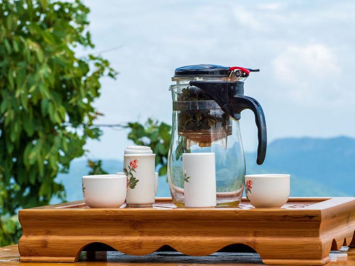 Cup Mug Drink