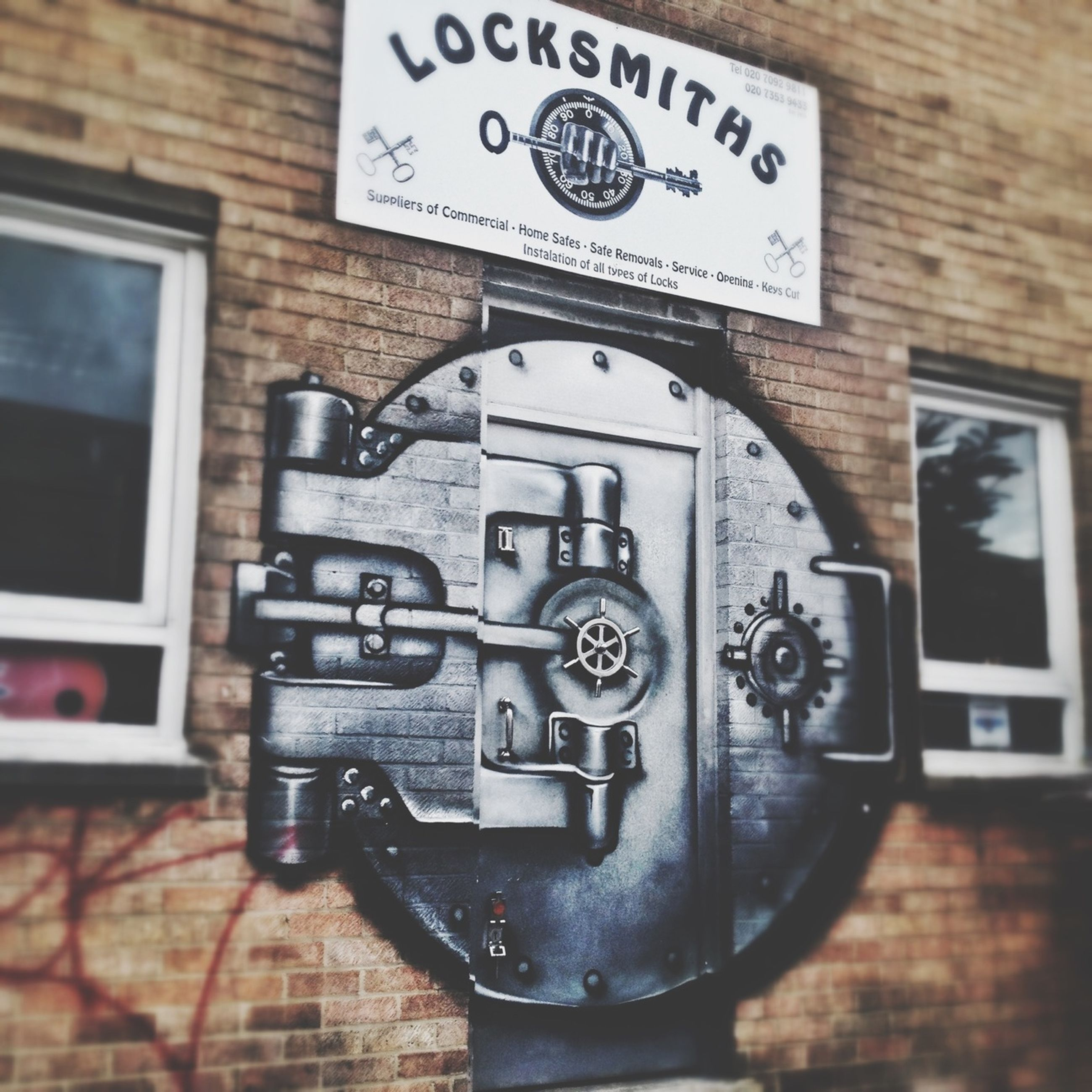 communication, text, technology, retro styled, old-fashioned, indoors, clock, western script, number, time, wall - building feature, close-up, architecture, photography themes, telephone, built structure, no people, antique, building exterior, connection