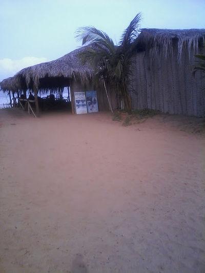 beach hotel GOA Beach