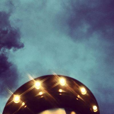 Sky UFO