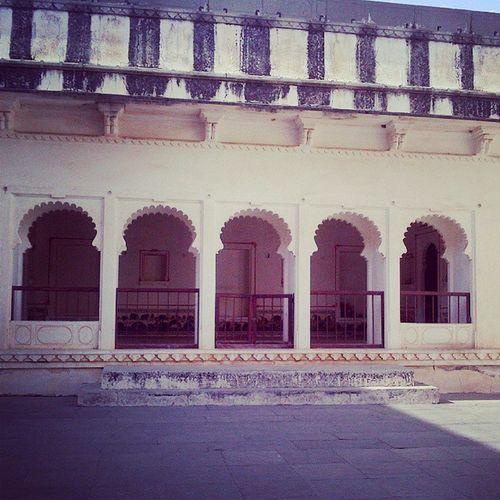 Kumbhalgarh Queenzroom Heritage Memories Best_time