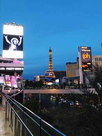 Vegas Las Vegas