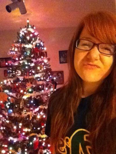 Merry Christmas Eve Ya'll!