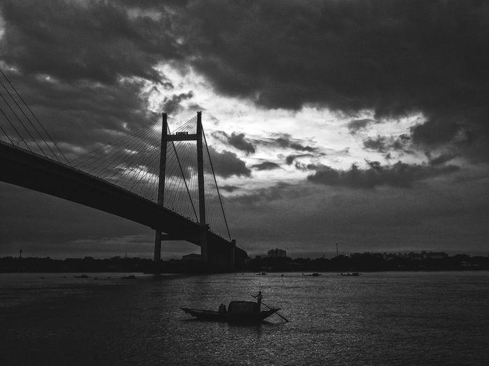 Monsoon Kolkata