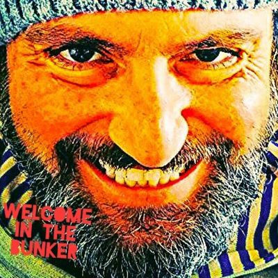 """""""Welcome in the Bunker!"""" Whatz up? This is the part of my new book. The """"Bunker"""" is a secret nightclub reserved for members very """"special"""". Of course Anna (one of the protagonists of my new book) is part of this exclusive elite of people. But what happens inside the """"Bunker""""? What mysteries hiding? As it is accessed? But above all: you will be able to get out of it? Paolograssi Run Runner AfterUN Agilitydog Dynadog Beard Motorbike Iliveinamovie"""