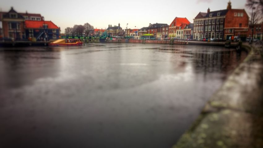 A quick visit to Haarlem Rainy Day Citypicture Sty4u_wyc
