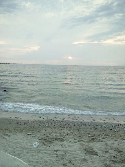Kuşadası sahil