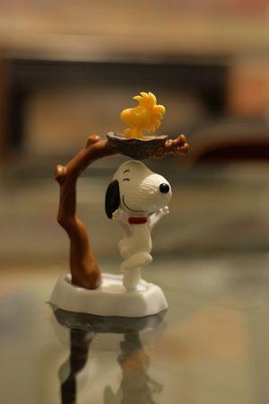 Toys Snoopy ♥ Woodstock