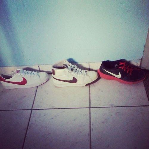 Meus Fofos Verykit NikeforLife